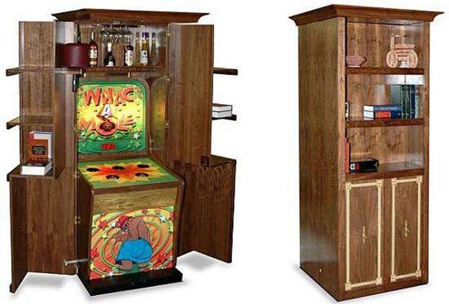 3. 個人專屬的打地鼠遊戲機:105萬台幣