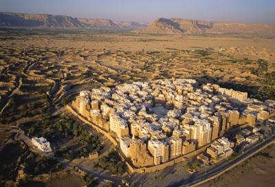這11個古城蓋了高牆為了要抵擋敵軍,現在卻變成了最值得去的觀光景點。