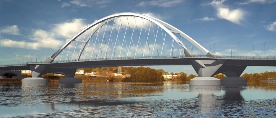 明尼亞波利斯(Minneapolis)勞瑞大道大橋(Lowry Avenue Bridge)