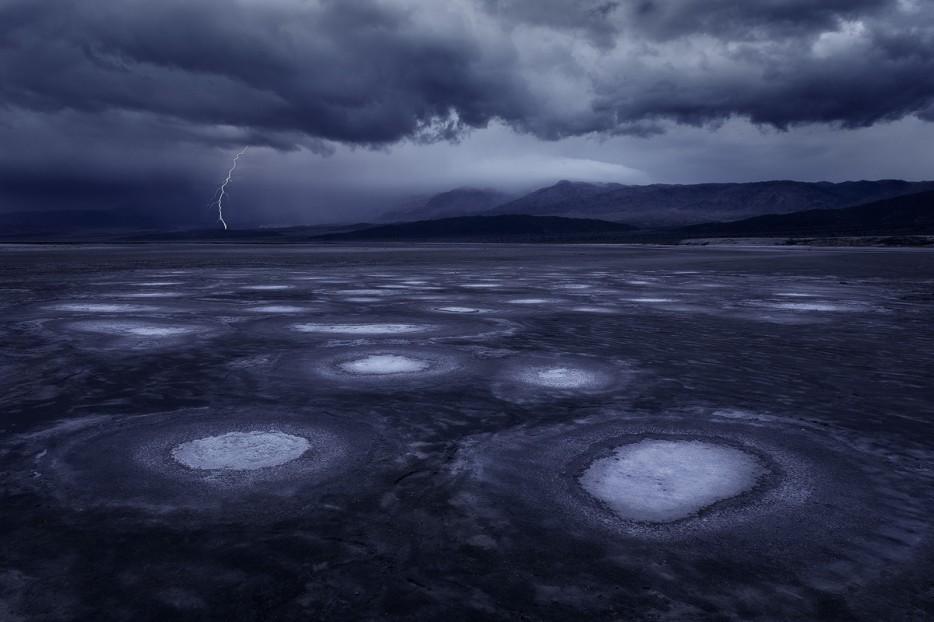 加州死亡谷(Death Valley, California, USA)