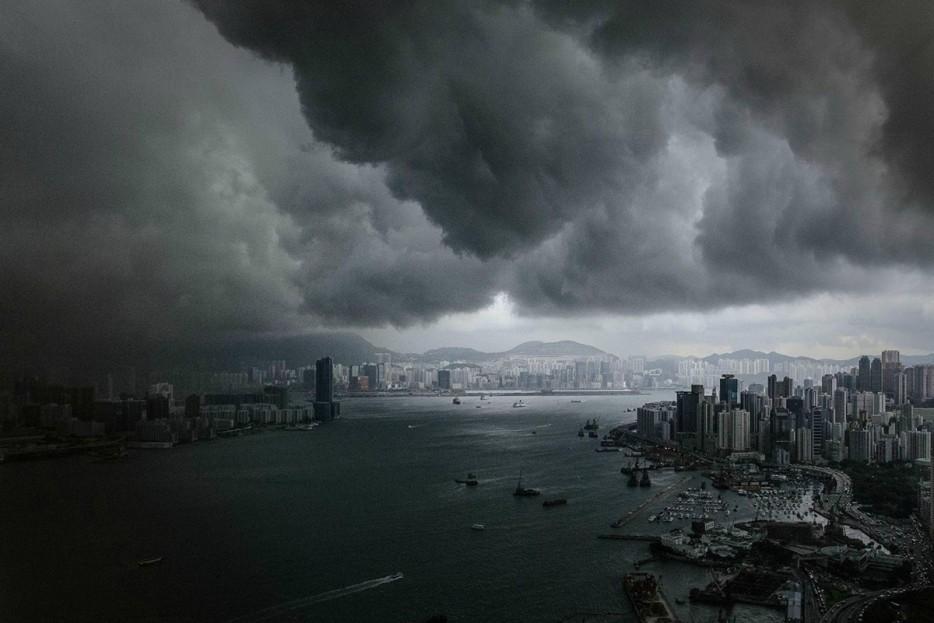 香港(Hong Kong)