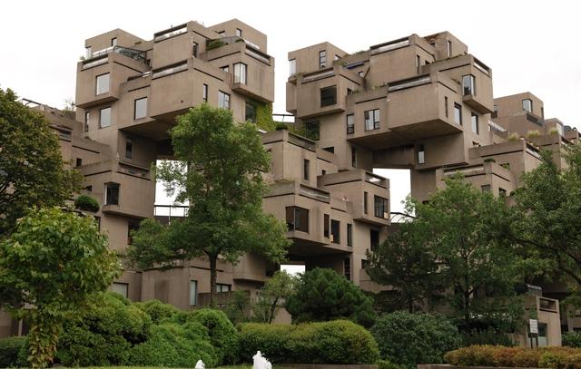 19個全世界人類最顛峰極致的絕美建築。