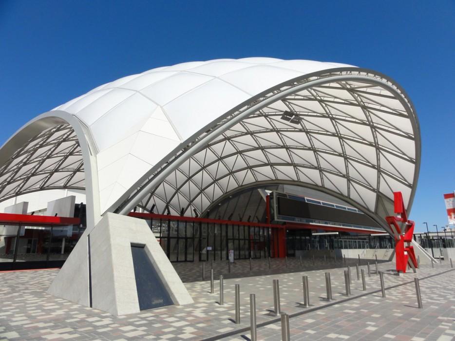 澳洲阿德萊德遊樂中心(Adelaide Entertainment Center)