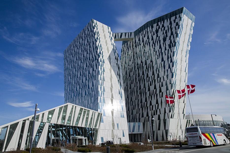丹麥(Denmark)貝拉天空飯店(Bella Sky Comwell Hotel)