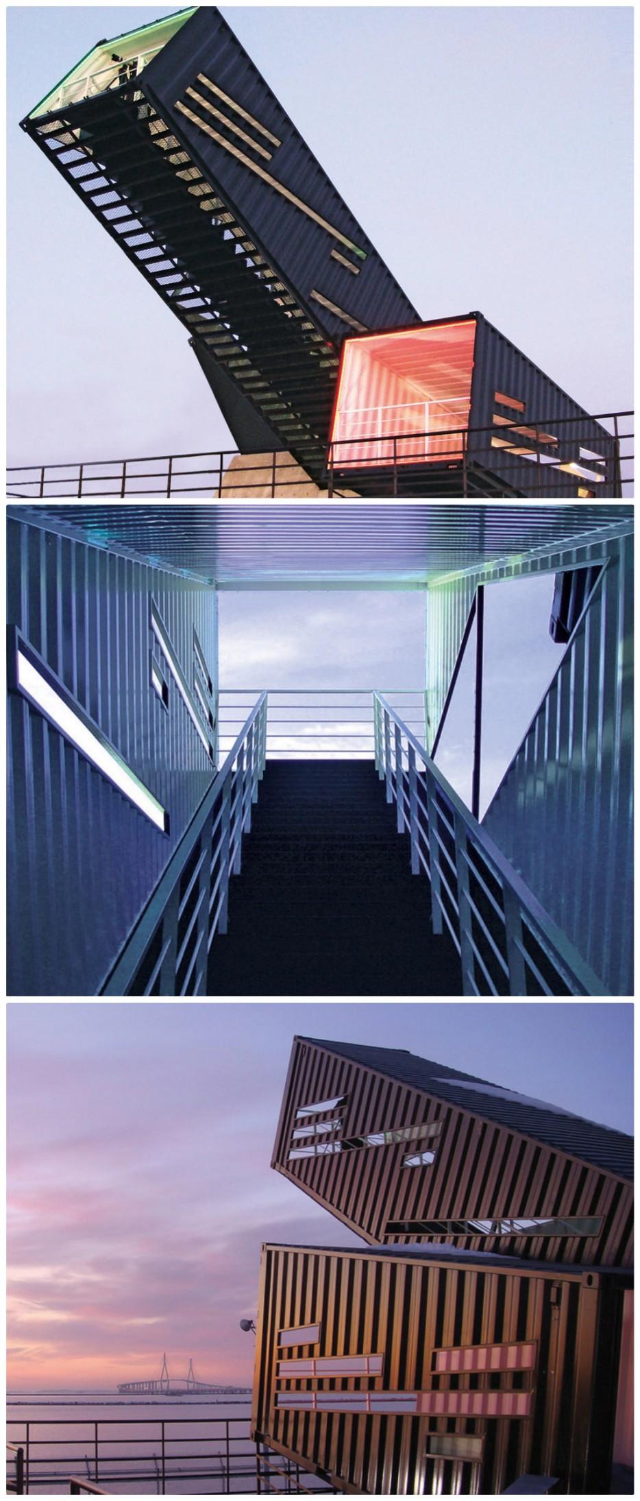 12. 海洋觀景天文台(OceanScope Observatory):南韓(South Korea)