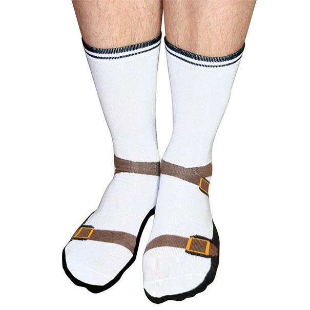 15個改變一切的創意褲襪,會讓你興奮到想要每天出門!