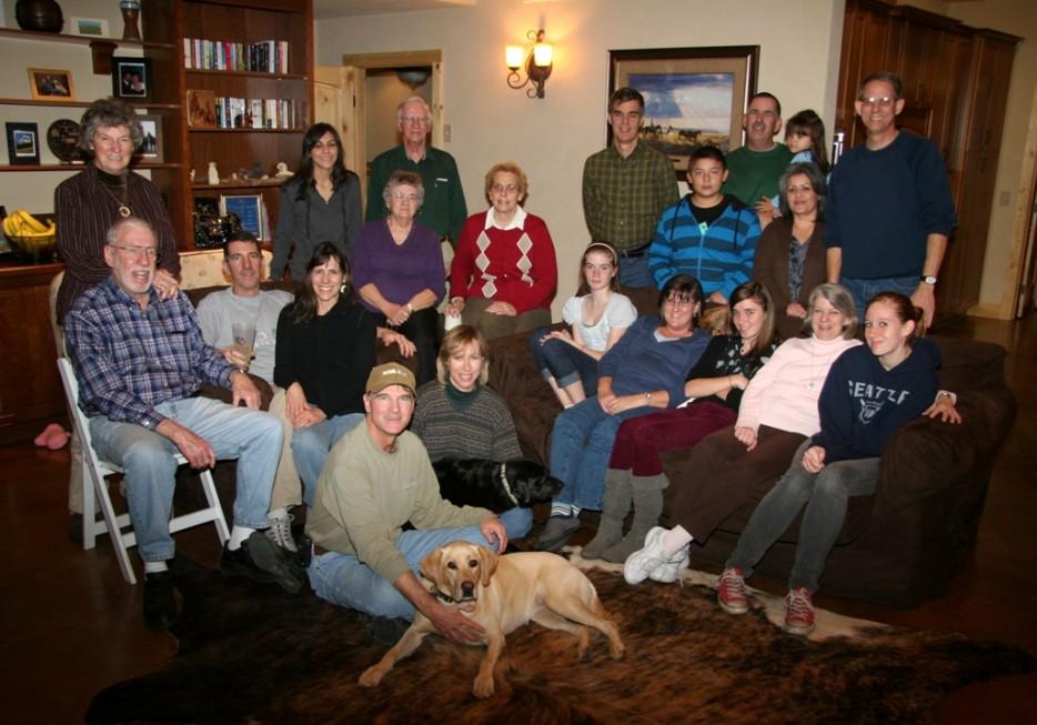 25. 你的親戚朋友們知道當你要來家裡的時候,你的狗狗也會一起來。