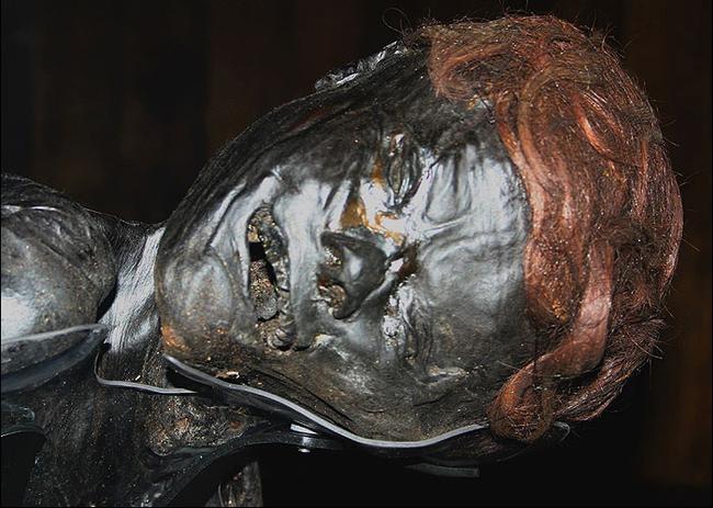 2011年的英國都還有木乃伊!揭開全世界10個木乃伊的神祕面紗。