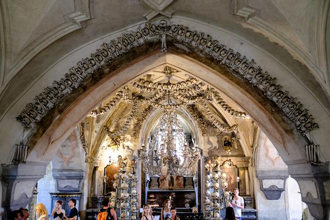 這5個知名教堂遠看可能很普通,但近看或許就會讓你完全不敢進去!