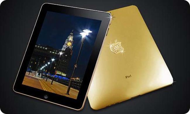 15. 金版iPad2:2億3,700萬