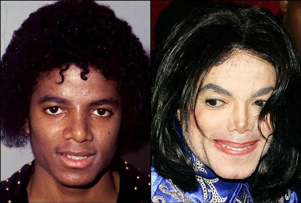6. 我们都想念你啊,麦可·杰克森(Michael Jackson)!
