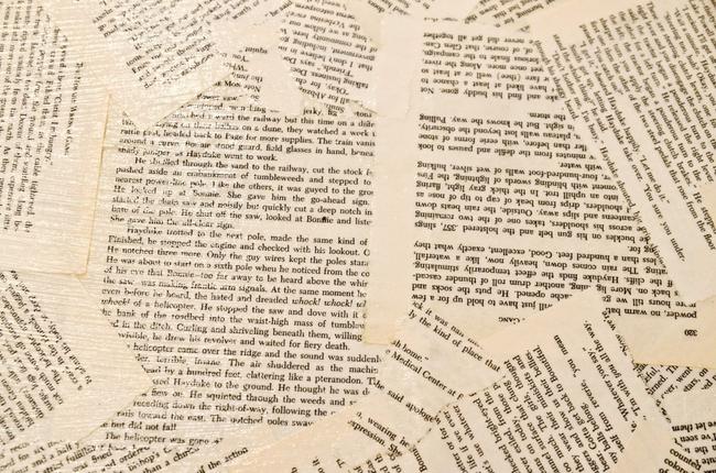 21. 我們的大腦每分鐘可以閱讀1,000個字。