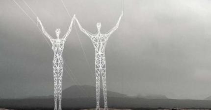 如果每一家電力公司這麼做的話,世界就會變得一個更美的地方!