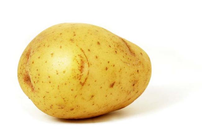 5. 馬鈴薯