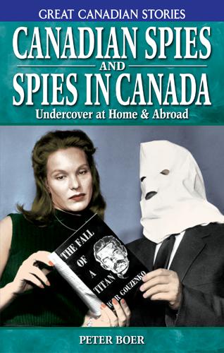 19. 在二次大戰期間,德國人派遣了一位間諜去加拿大,但這個間諜太喜歡加拿大了,所以就自行結束了任務,住在渥太華(Ottawa),也沒有對他的新家鄉做出任何傷害。