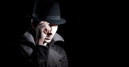 覺得間諜007很酷嗎?這20個歷史裡真的間諜比他還要厲害啦!