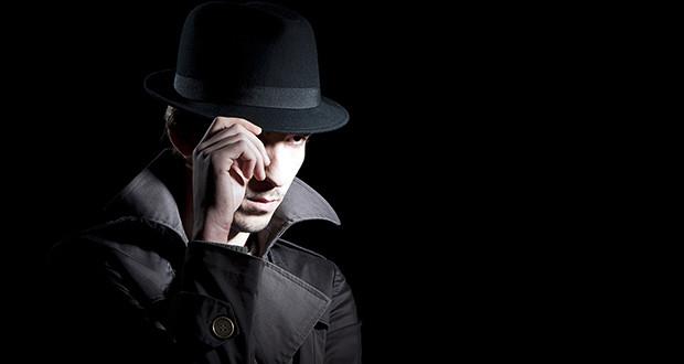 12. 間諜有鍵盤監聽的能力,不需要任何軟體。