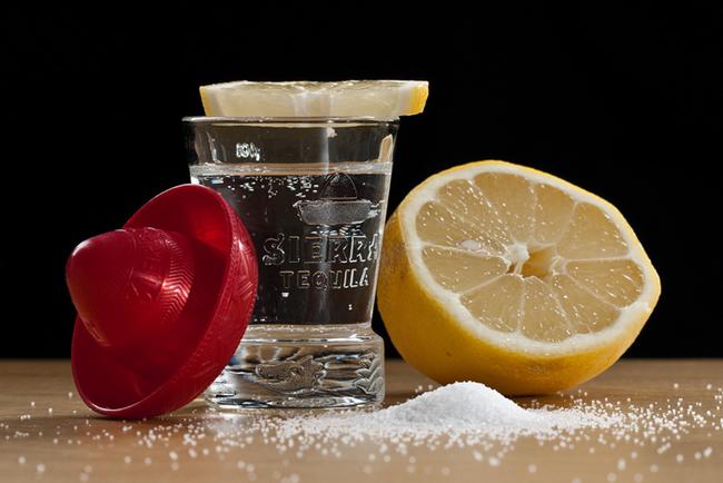2. 科學家可以從龍舌蘭酒(tequila)當中做出鑽石。