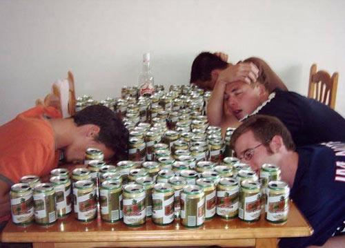 這個研究證明,酒後吐真言是真的!你不能再怪罪在酒醉身上啦!