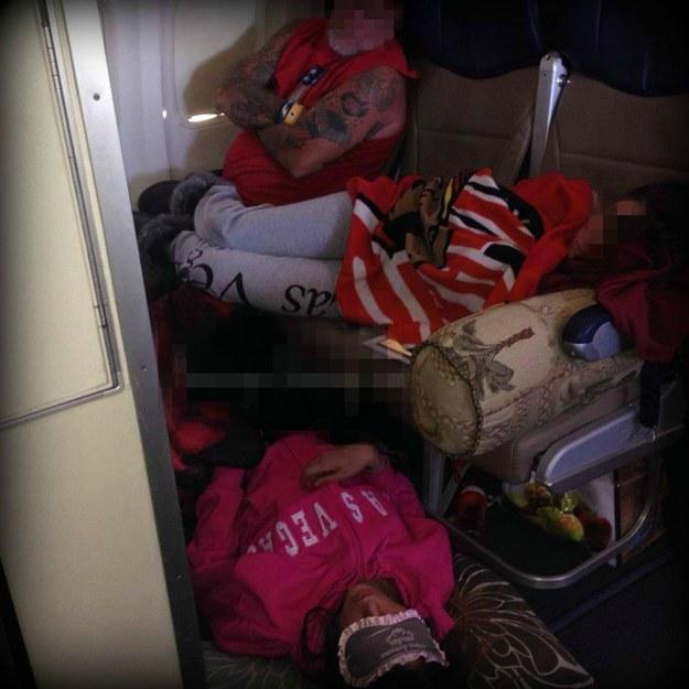 史上12個最惡劣的飛機乘客,應該要被列入黑名單!
