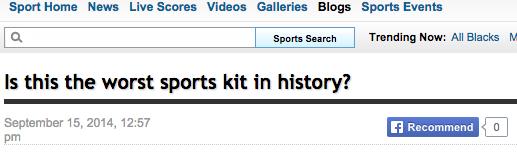 女選手露點參加比賽?史上最尷尬的運動衣讓人好害羞。
