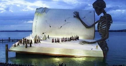 盤點全世界9個最美的劇院,此生一定要去欣賞的頂尖藝術殿堂!
