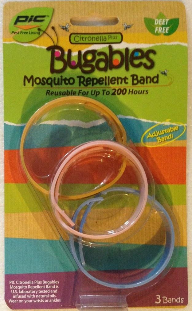 16個只有容易被蚊子叮的體質的人才會懂的悲哀!(還好有你們!)