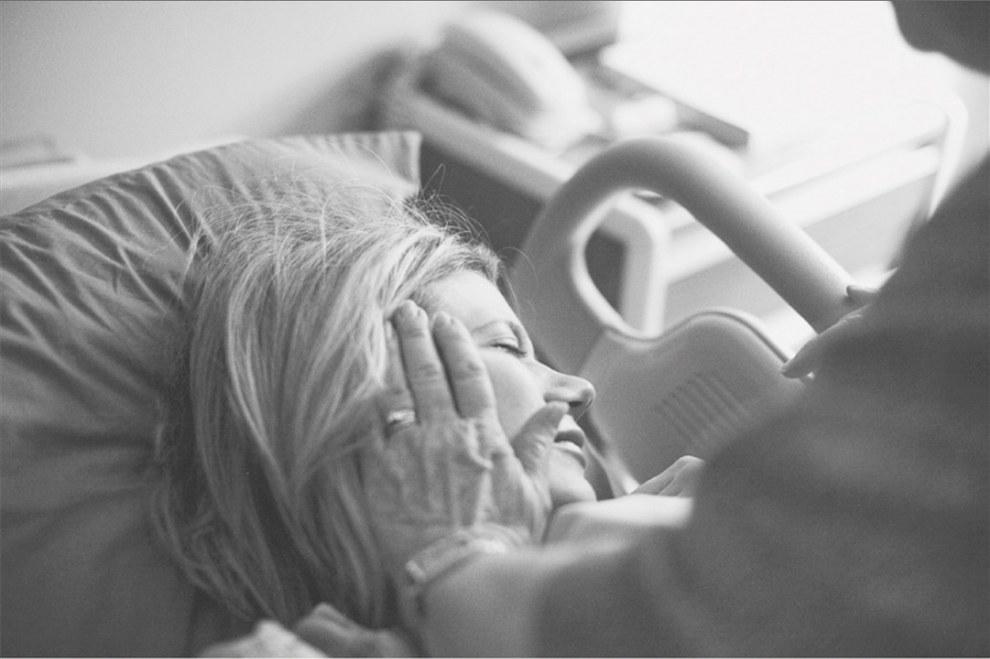 46張嬰兒出生的感人時刻會讓你有想要生孩子的衝動。