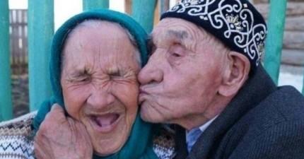你跟你的伴侶如果有這28個老夫妻一半相愛的話,你就是最幸福的人!