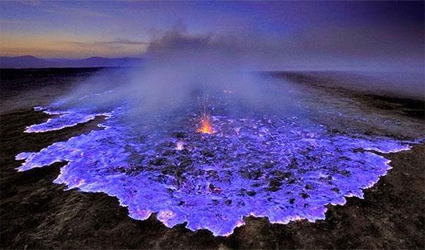 地球上最詭怪的26個奇景,就算去不了也一定要看過!