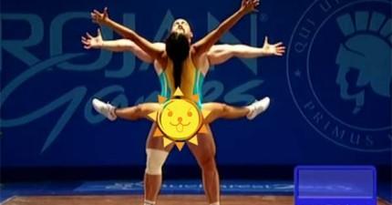 戰神保險套成人奧運