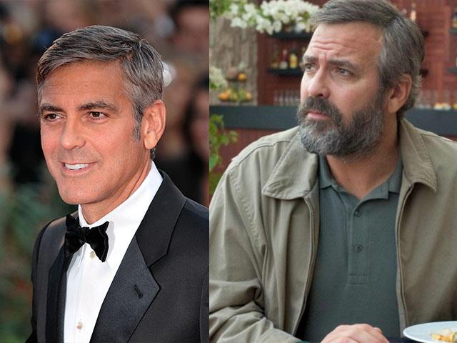 5. 喬治·克隆尼 (George Clooney):《諜對諜》(Syriana)