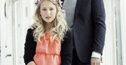 挪威一名的12歲小女生跟一名37歲男子結婚。這當中的意義讓我非常吃驚!