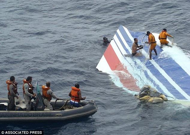 「F***,我們死定了」失事前駕駛的最後一句吶喊,解開了法航空難悲劇的謎底。
