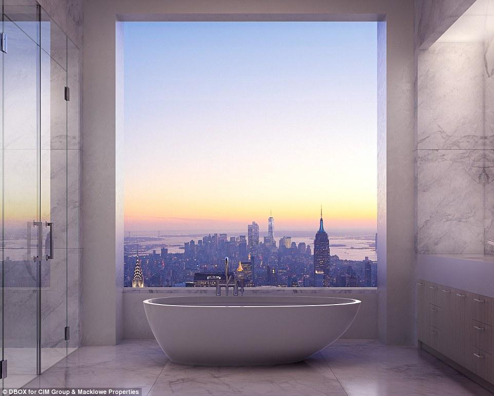 28.8億台幣的豪宅到底有多誇張奢華?這棟世界其中最高豪宅的內部讓我看得血壓飆高!