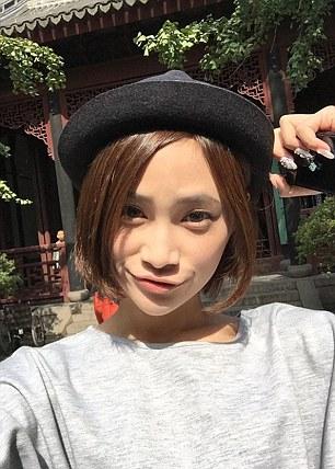 19歲中國女學生因為沒錢旅遊,竟然願當「臨時女友」作為旅費遊遍中國!而且條件還很嚴格呢