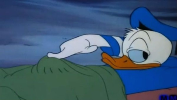21個會毀滅你的童年回憶的一點都不純真的卡通片段。