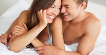 研究指出:有過超過20位性伴侶的男人有較低罹患前列腺癌的風險。其中的原因真的非常奇妙...