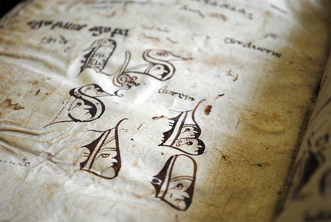 這些歷史學家在古書裡找到的這些塗鴉證明,學生上課覺得無聊已經幾百年了!
