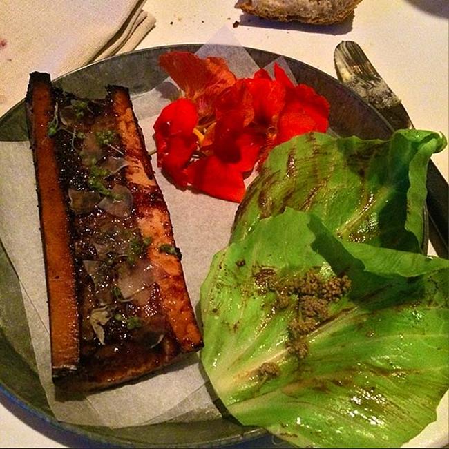 世界第一的餐廳裡的菜色到底有多怪?看完後我只能說「#6用的食材太可怕了...」