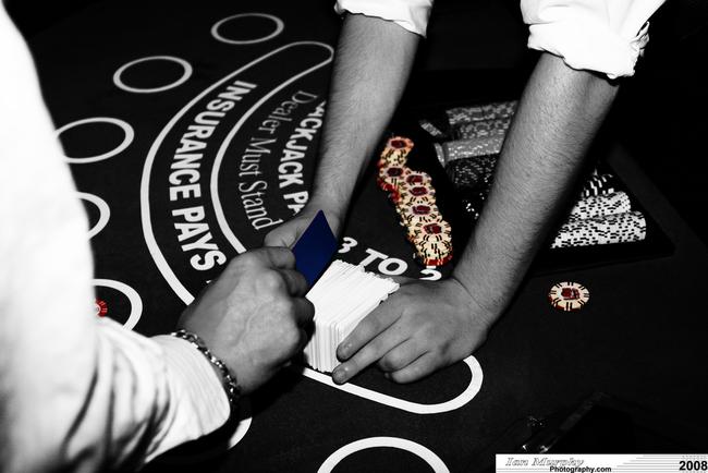 17個賭場不想讓你知道的瘋狂祕密。簡直是精心策劃的恐怖陷阱啊!
