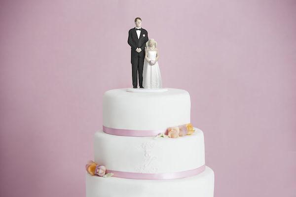 如果这个蛋糕已经让你感到做恶的话...那下面那几张更会让你看得生气。