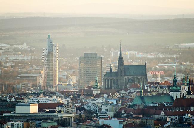 捷克布爾諾 (Brno)
