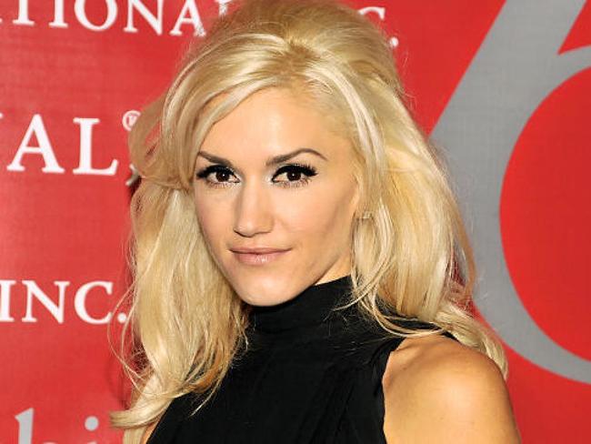 13.) Gwen Stefani