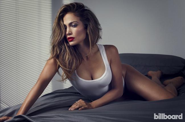 11.) Jennifer Lopez