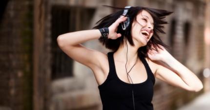 你超愛聽音樂,但你應該不知道音樂對你的影響到底有多大。