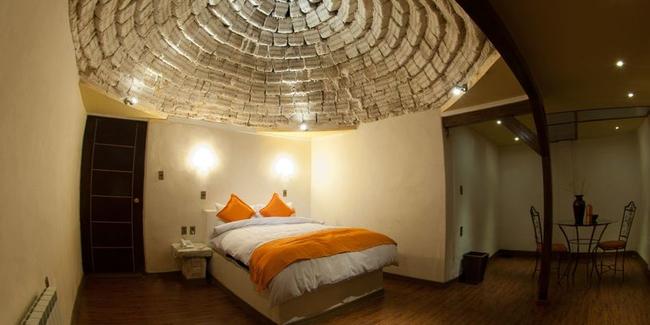 玻利維亞,薩爾宮殿酒店 (Palacio de Sal, Bolivia)