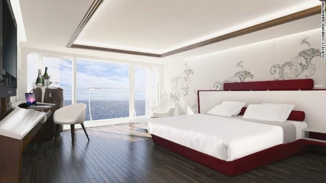 14間全球最奇怪的飯店,只給喜歡新鮮感的冒險家遊客!