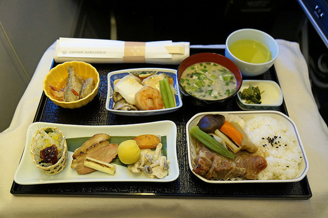 17. 日本航空 Japan Airlines