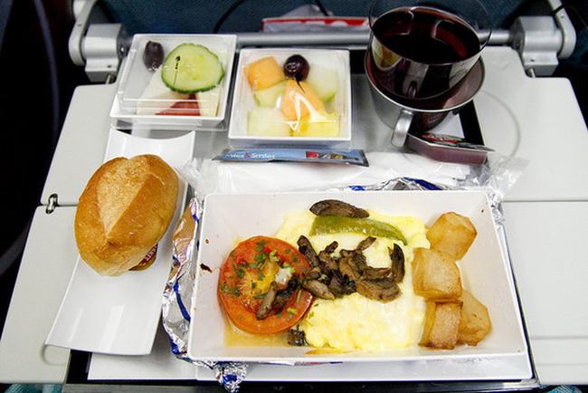 6. 土耳其航空 Turkish Airlines